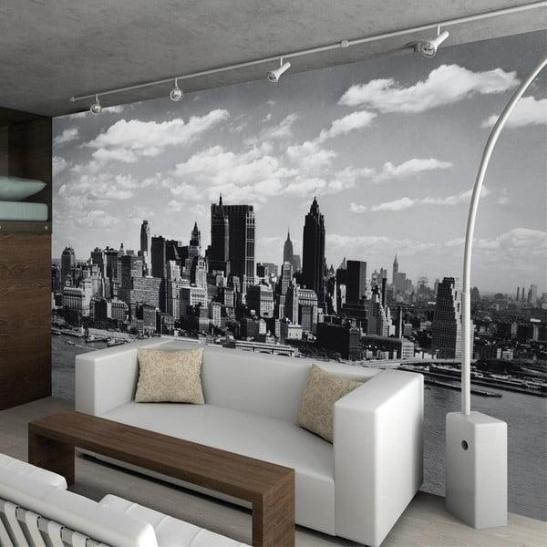 Veľkoformátová tapeta Big City, 315x232cm