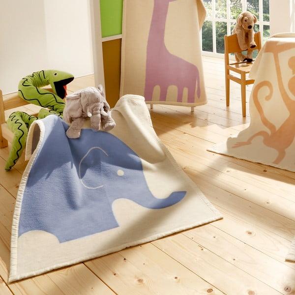 Detská deka Bio, 150x200 cm
