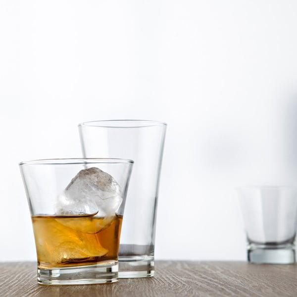 Sada 3 pohárov Iceland, 320 ml