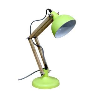Zelená stolová lampa Red Cartel Dexter Nimi