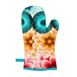 Kuchynská rukavica DESIGUAL Mandala Celeste