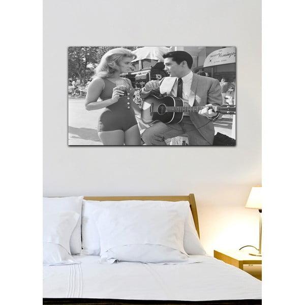 Obraz Black&White no. 30, 41x70 cm