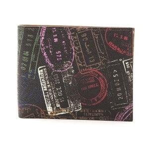 Dámska kožená peňaženka Alviero Martini Sarrita