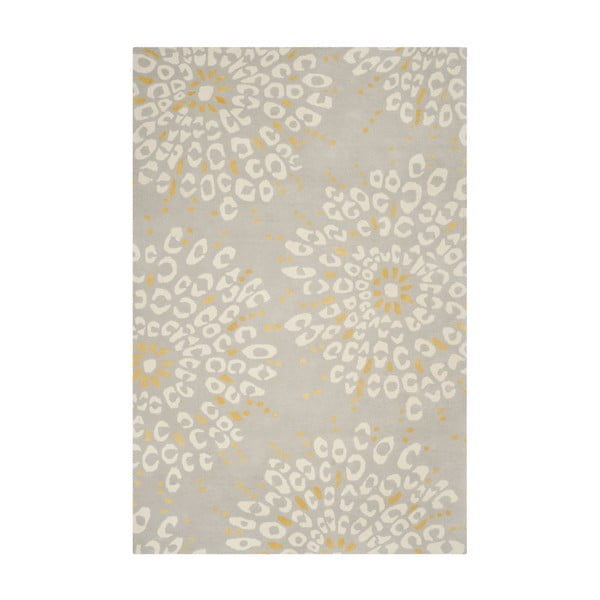 Vlnený koberec Safavieh Clark, 121 x 182 cm