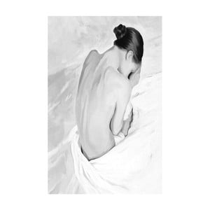 Obraz Black&White Body, 45 x 70 cm