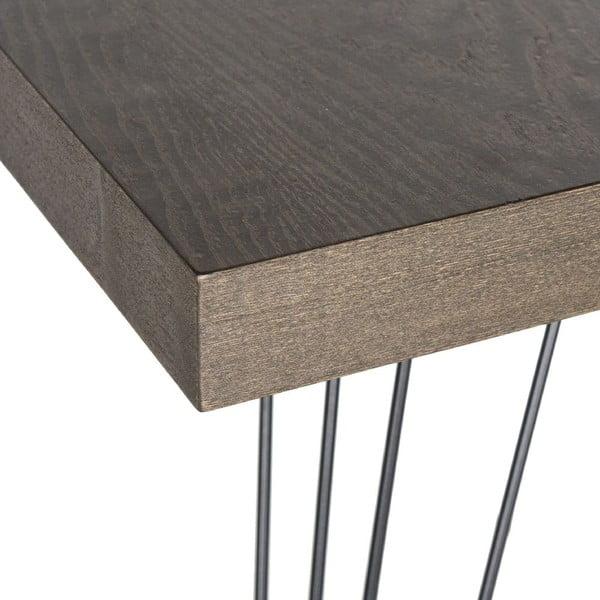 Jedálenský stôl Kayla, natural
