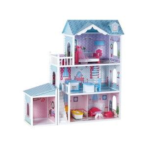 Detský drevený domček pre bábiky Legler Deluxe Villa