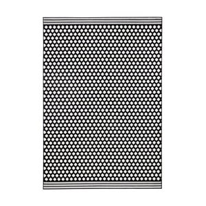 Čierno-biely koberec Zala Living Spot, 200×290cm
