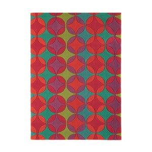Koberec Asiatic Carpets Harlequin Vintage, 170 x 120 cm