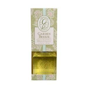 Difuzér s vôňou kvetinovej záhrady Greenleaf Signature Garden Breeze, 124 ml