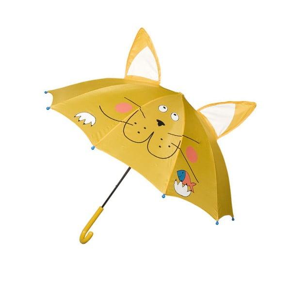 Detský dáždnik Animal Ears Cat
