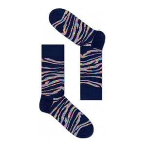 Ponožky Happy Socks Zebra, veľ. 36-40