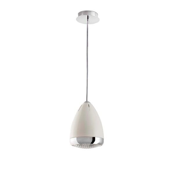 Závesné svetlo Herstal Lampetta, 21 cm
