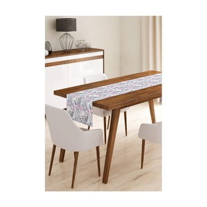 Behúň na stôl z mikrovlákna Minimalist Cushion Covers Retro Flamengo, 45×145 cm