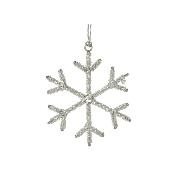 Závesná vianočná dekorácia Parlane Snow