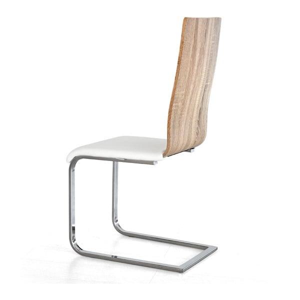 Jedálenská stolička Shark