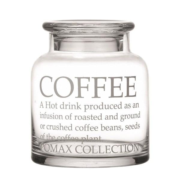 Sklenená dóza Brooklyn Coffee