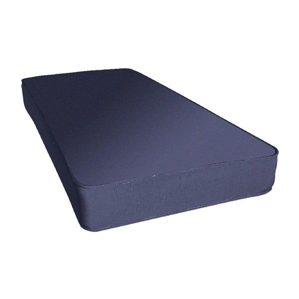 Detský matrac Single Blue, 190x90x15 cm