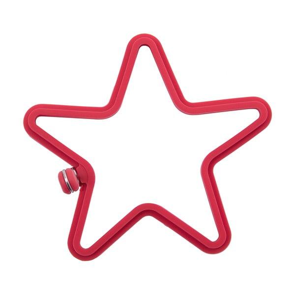 Silikónová hvězdičková forma na volské oká Krauff