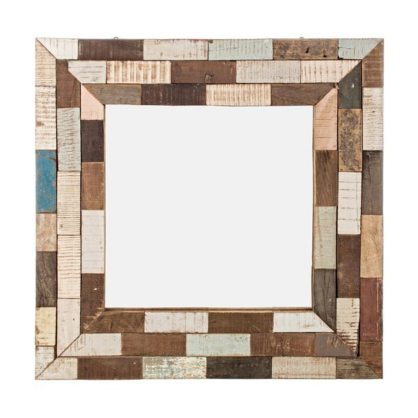 Zrkadlo Samarcanca, 75x75 cm