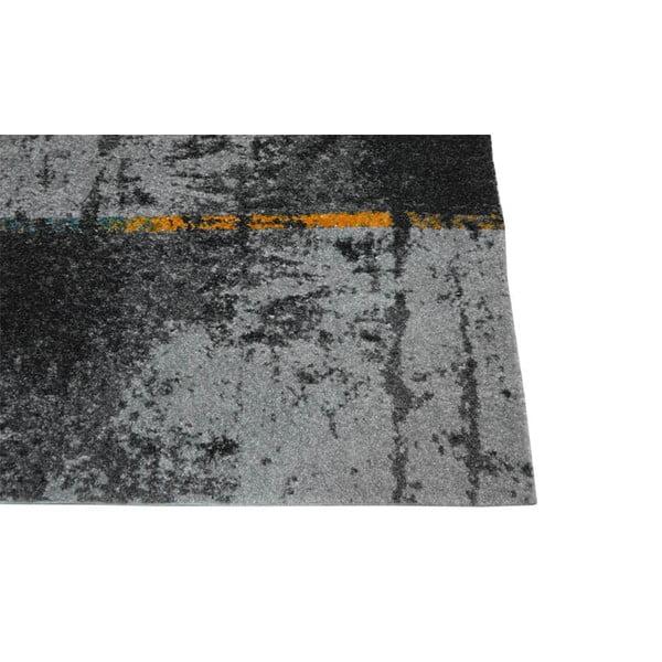 Koberec Webtappeti Specter Check, 120 x 170 cm