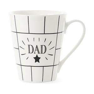 Porcelánový hrnček Miss Étoile Coffee Daddy, Ø 8,5 cm