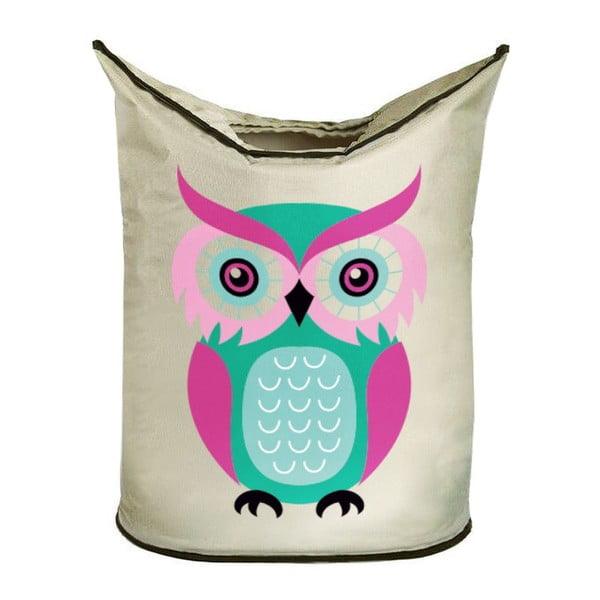 Kôš na bielizeň Owl Frineds