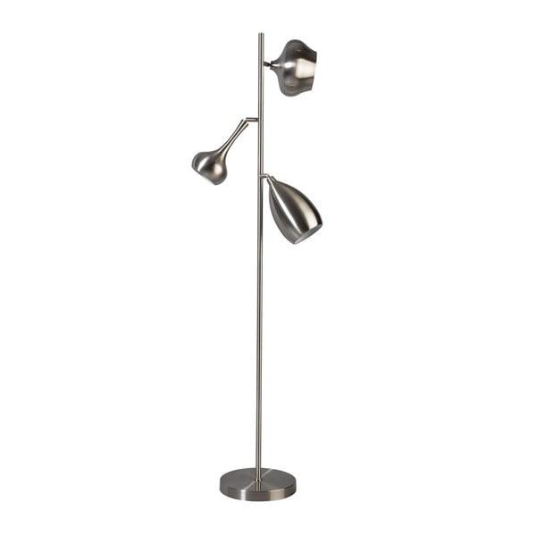 Stojacia lampa Ajaccio Grey Oliver