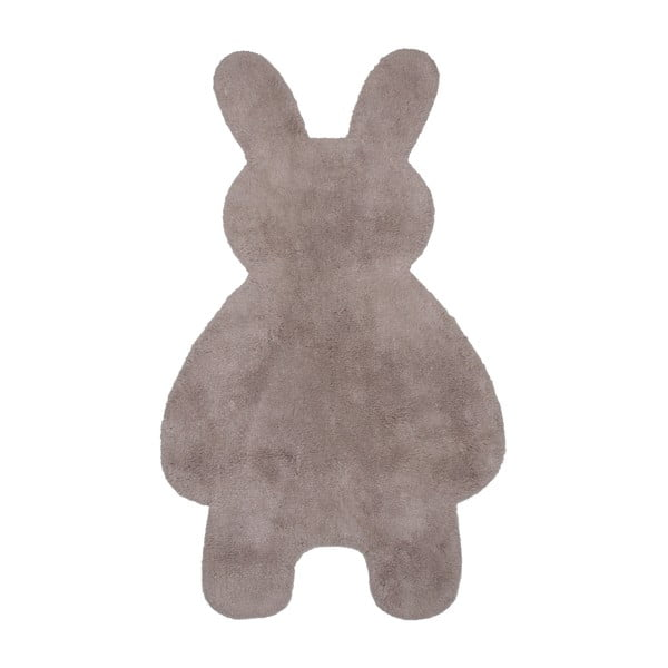 Detský koberec Little Bunny, 65x105cm