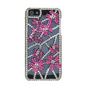 Obal na iPhone5/5S Cherry Blossom
