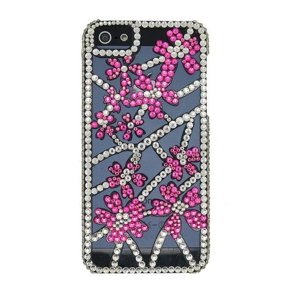 Obal na iPhone5/5S Cherry Blossom