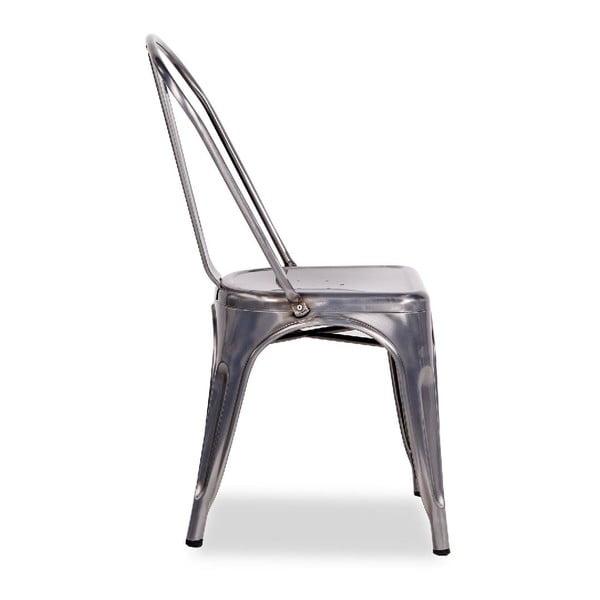 Stolička Terek Metal