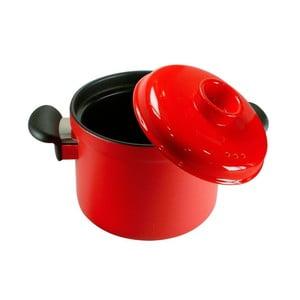 Hrniec s pokrievkou Red Pot