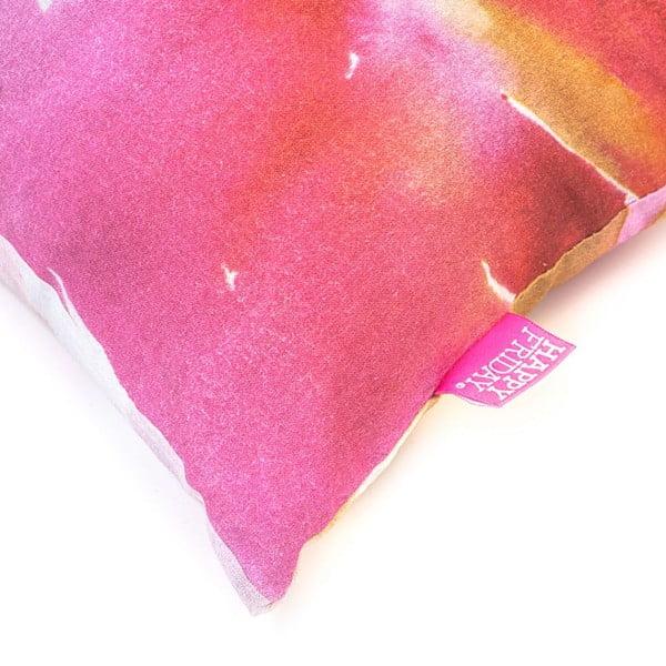 Obliečka na vankúš Water & Color, 50 x 30 cm