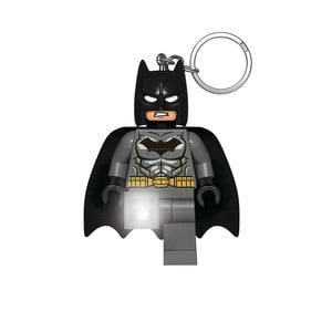 Svietiaca kľúčenka LEGO® DC Super Heroes Batman