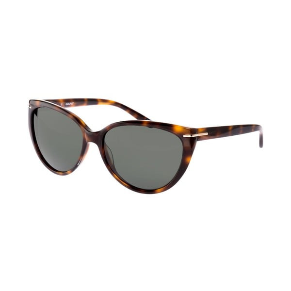Dámske slnečné okuliare GANT Heather Brown