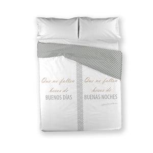 Obliečky Buenos Dias Gris, 160x200 cm