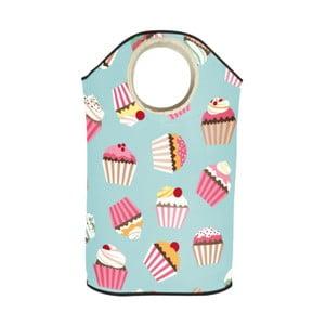 Kôš na bielizeň Yummy Cupcakes