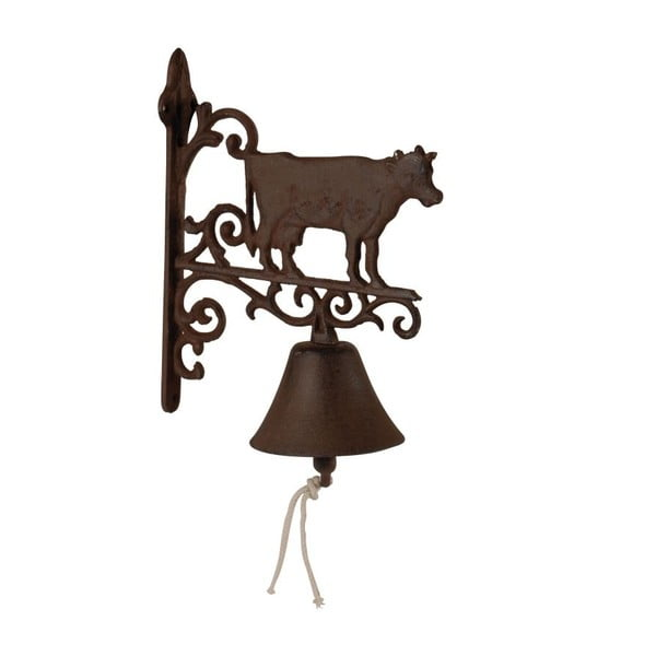Domový zvonček Antic Line Cow