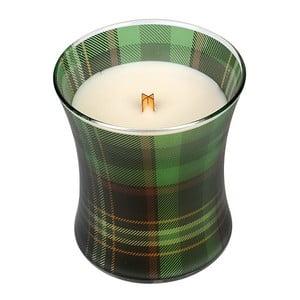 Vonná sviečka WoodWick Jedlička, 60 hodín
