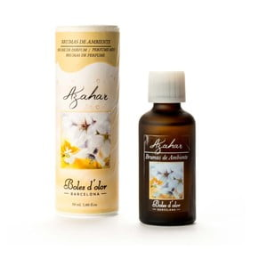 Vonná esencia s korenistou vôňou Aromabotanical Azahar, 50 ml
