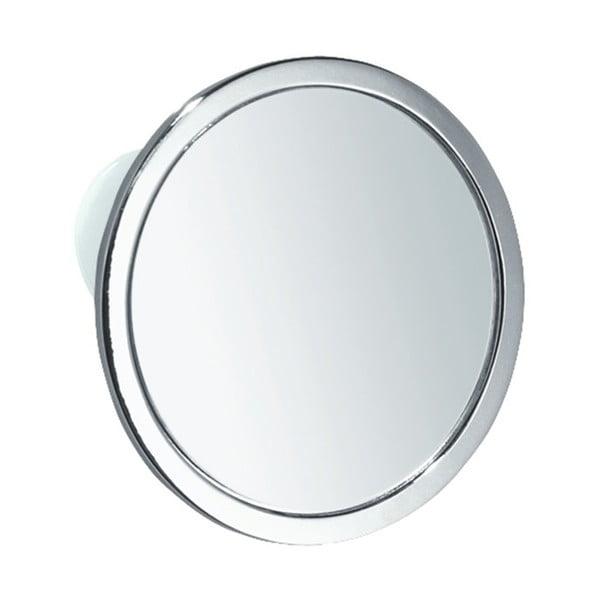 Zrkadlo s prísavkou Suction Gia, 14 cm