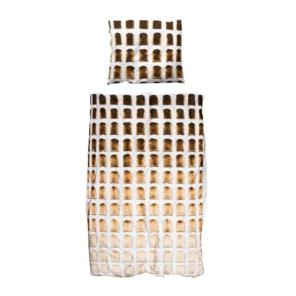 Obliečky Toast 140x200 cm