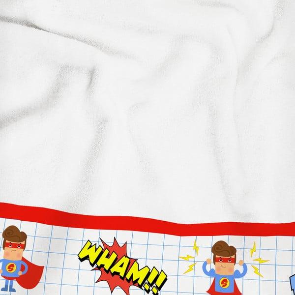 Sada uteráka a osušky Baleno Super Hero