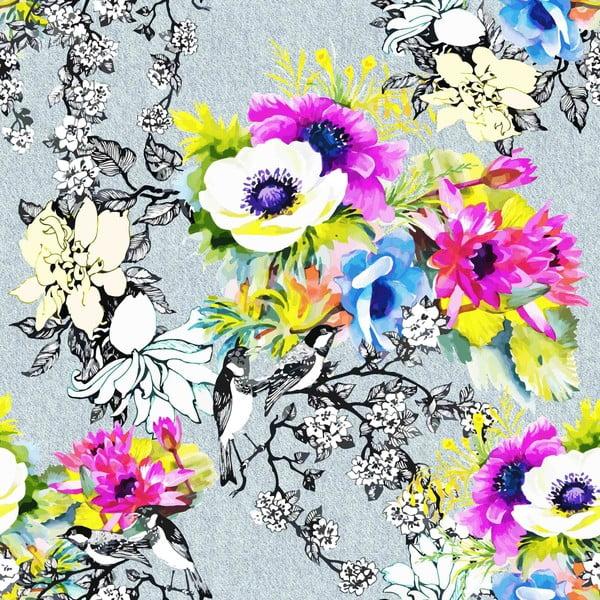 Obliečky Nenufares Rosa, 160x200 cm