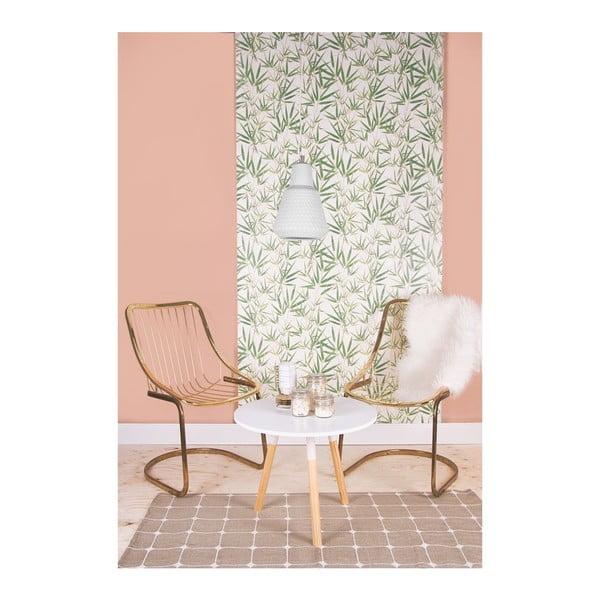 Koberec PT Tiles Mouse Grey, 150x210 cm