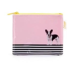 Peňaženka na drobné Catseye London Dog
