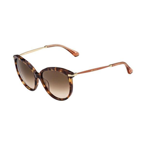 Slnečné okuliare Jimmy Choo Ive Havana/Brown