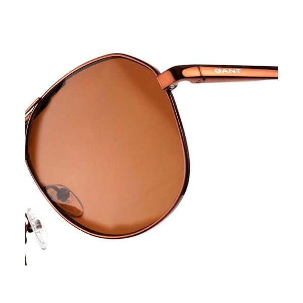 Pánske slnečné okuliare GANT Tristan Brown