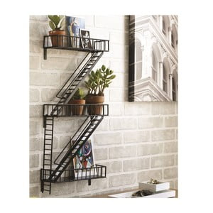 Polica Design Ideas  FireEscape